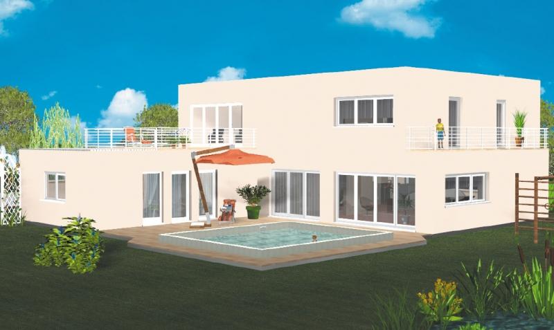 haus vivaldi architektenhaus fertighaus energiesparhaus von b b haus. Black Bedroom Furniture Sets. Home Design Ideas
