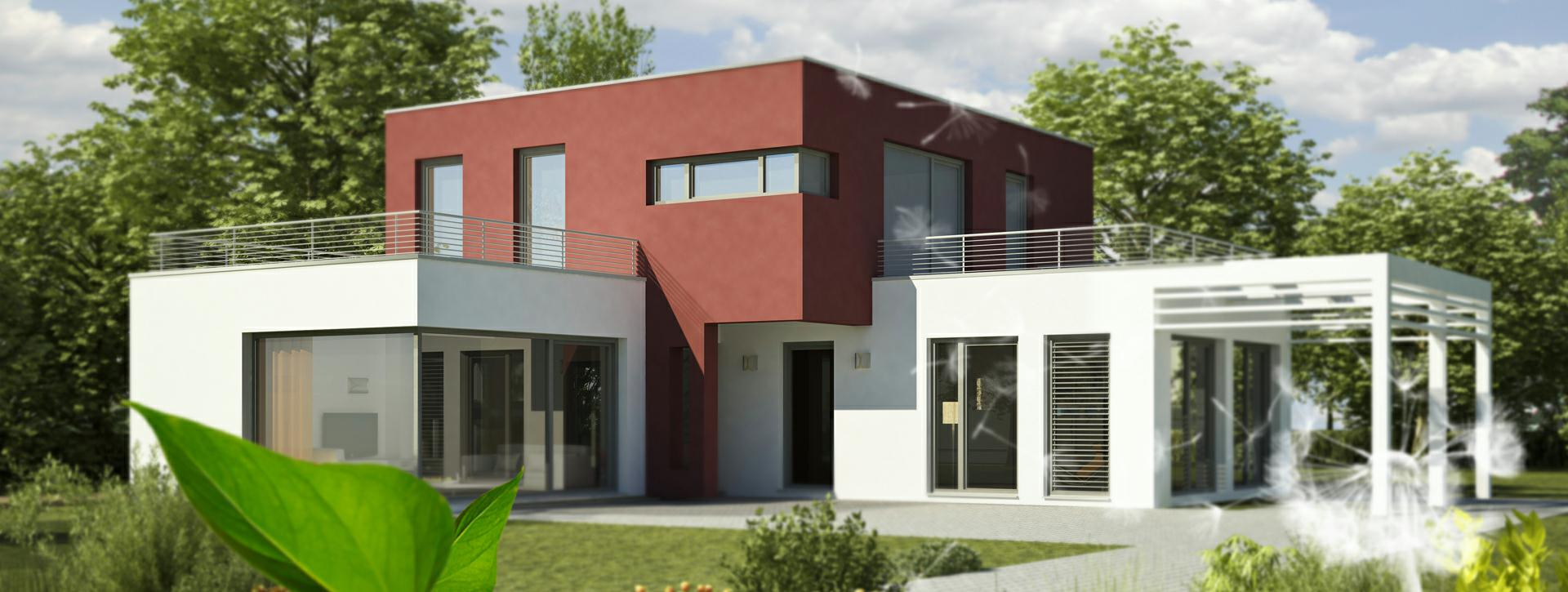 Ihr individuelles Architektenhaus als KfW Haus ...